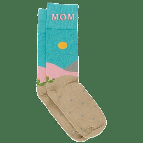 Personalized Rustler Socks 1