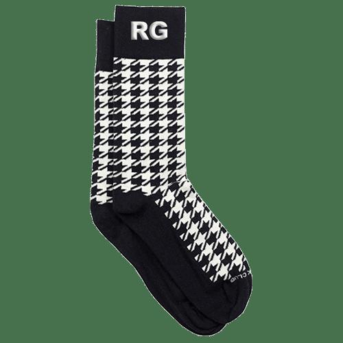 Personalized Classic Socks 1