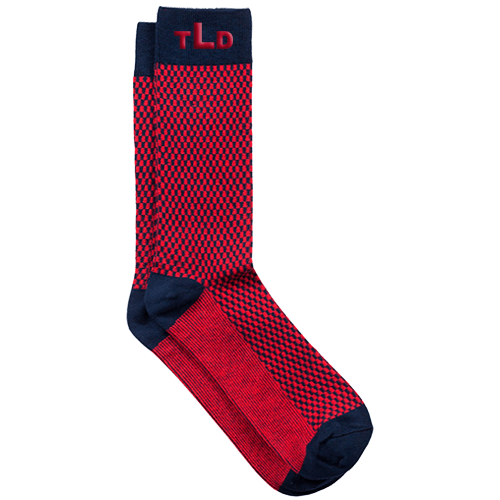 Personalized Old Fashioned Socks 1