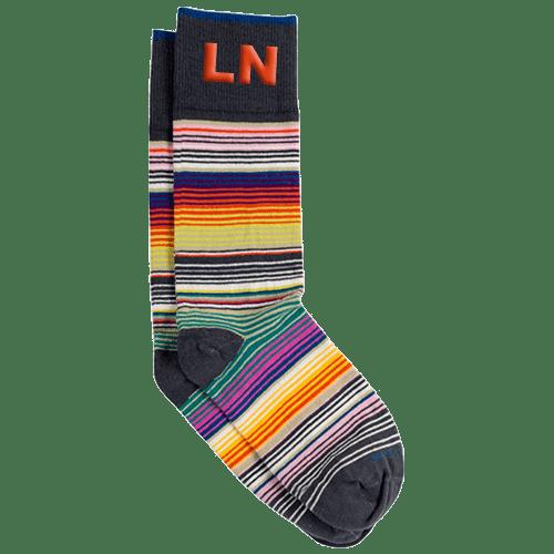 Personalized Pascal Socks 1