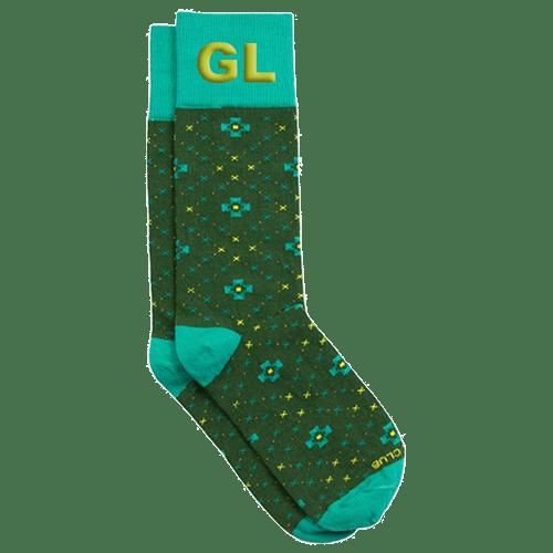 Personalized Zeitgeist Socks 1