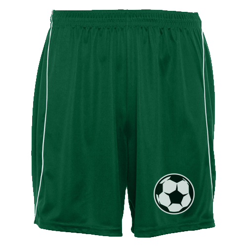Augusta Youth Wicking Soccer Short - 8 Colors 1