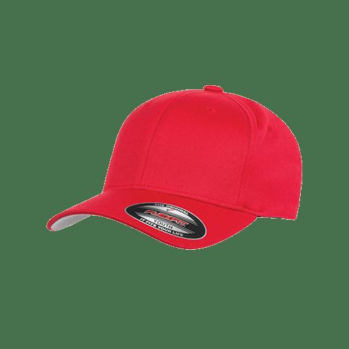 Flexfit Youth Cap - 4 Colors 3