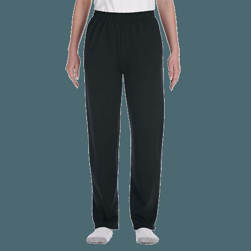 Youth Straight Leg Sweatpants - 4 Colors 4