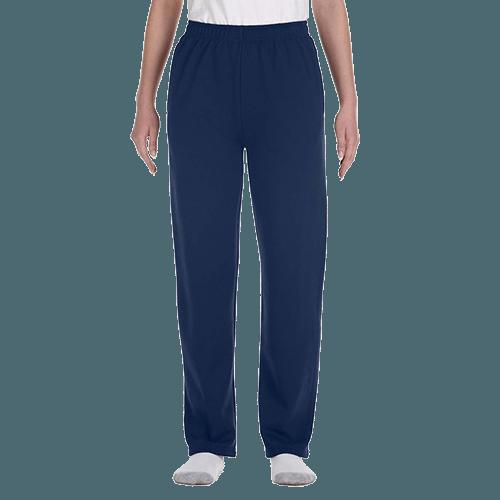 Youth Straight Leg Sweatpants - 4 Colors 2