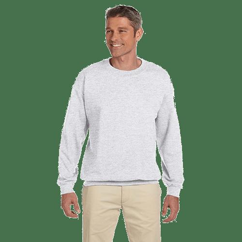 Adult Heavy Blend Fleece Crew - 13 Colors 9