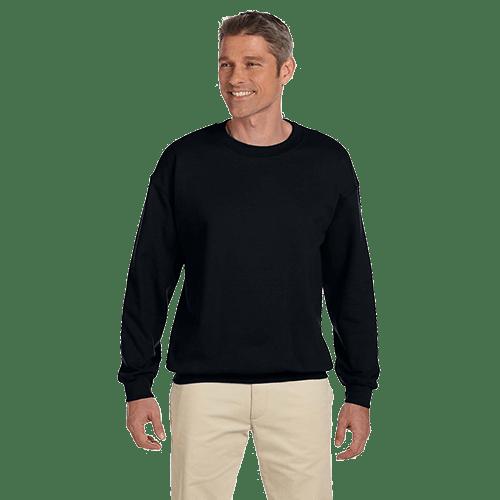 Adult Heavy Blend Fleece Crew - 13 Colors 8
