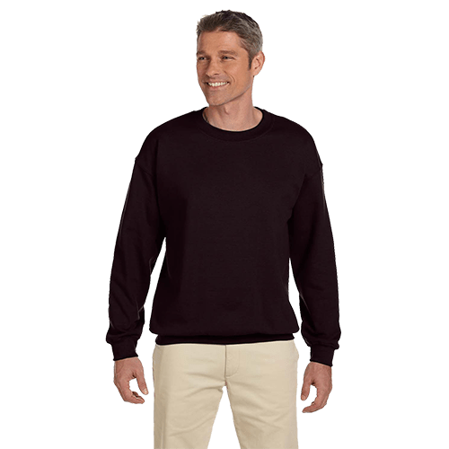 Adult Heavy Blend Fleece Crew - 13 Colors 11