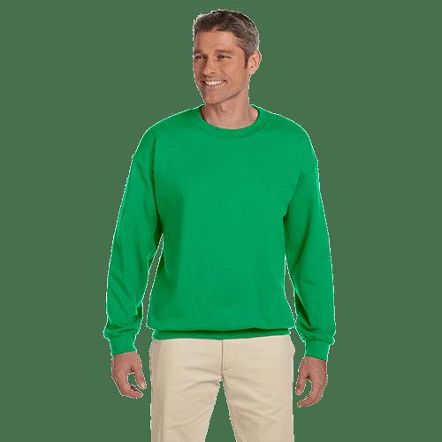 Adult Heavy Blend Fleece Crew - 13 Colors 12