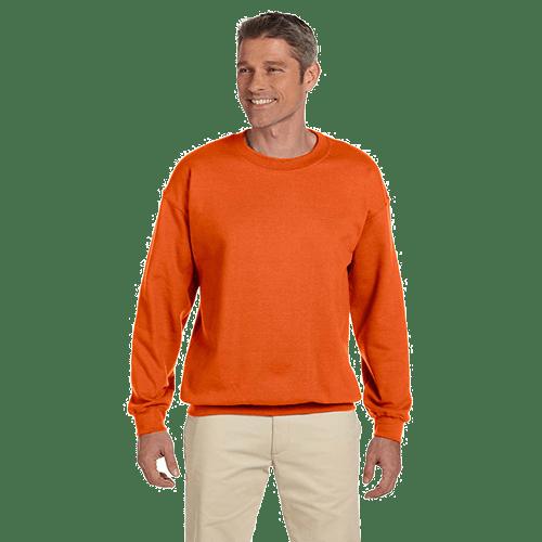 Adult Heavy Blend Fleece Crew - 13 Colors 7