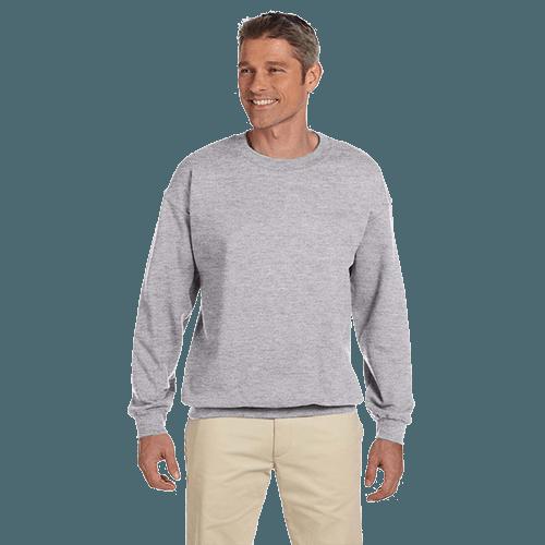 Adult Heavy Blend Fleece Crew - 13 Colors 10