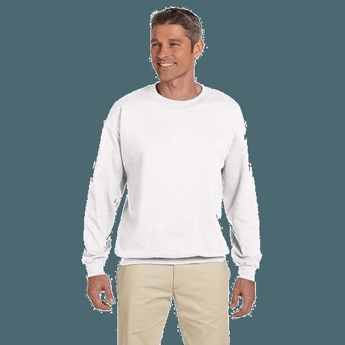 Adult Heavy Blend Fleece Crew - 13 Colors 1