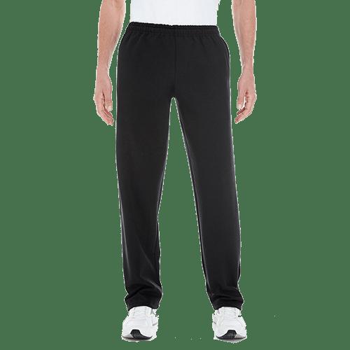 Adult Straight Leg Sweatpants - 7 Colors 8