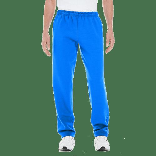 Adult Straight Leg Sweatpants - 7 Colors 7