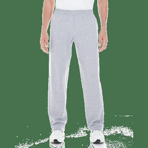 Adult Straight Leg Sweatpants - 7 Colors 6