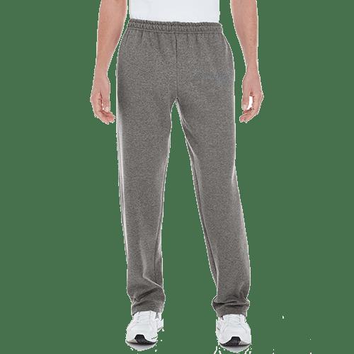 Adult Straight Leg Sweatpants - 7 Colors 5