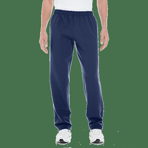 Adult Straight Leg Sweatpants - 7 Colors 4