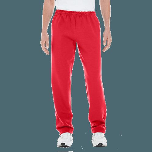 Adult Straight Leg Sweatpants - 7 Colors 3