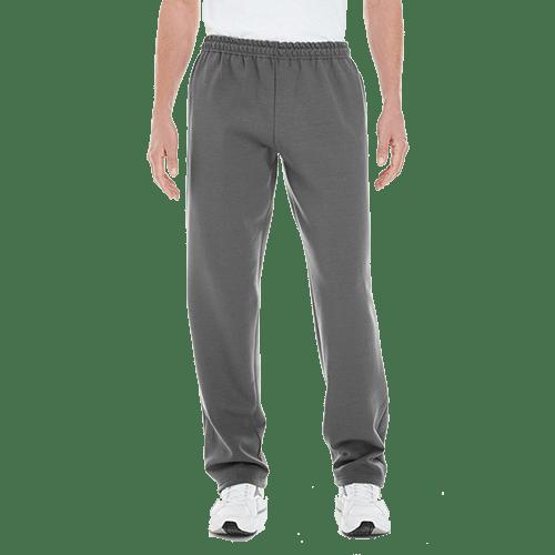Adult Straight Leg Sweatpants - 7 Colors 2