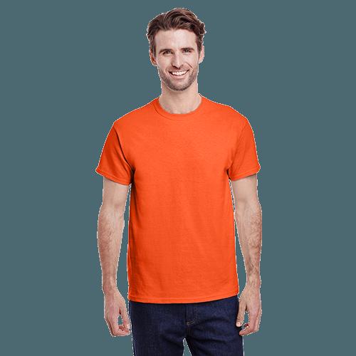 Adult Heavy Cotton T-Shirt - 20 Colors 12