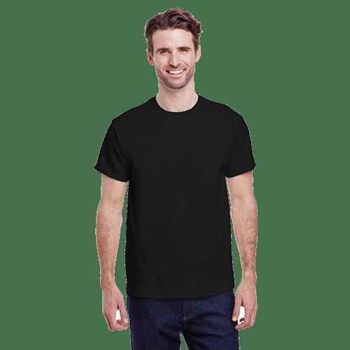 Adult Heavy Cotton T-Shirt - 20 Colors 3