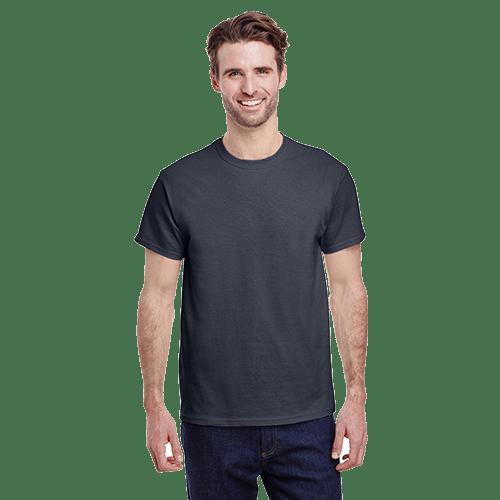 Adult Heavy Cotton T-Shirt - 20 Colors 9