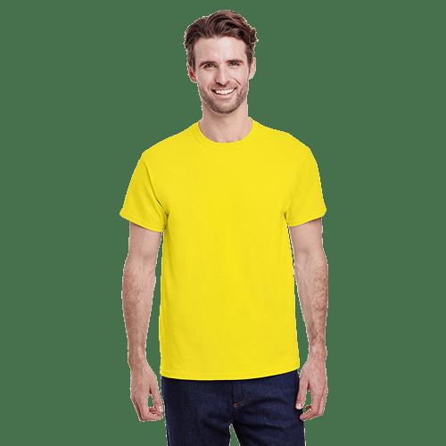 Adult Heavy Cotton T-Shirt - 20 Colors 13