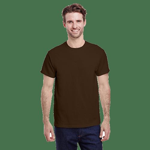 Adult Heavy Cotton T-Shirt - 20 Colors 7