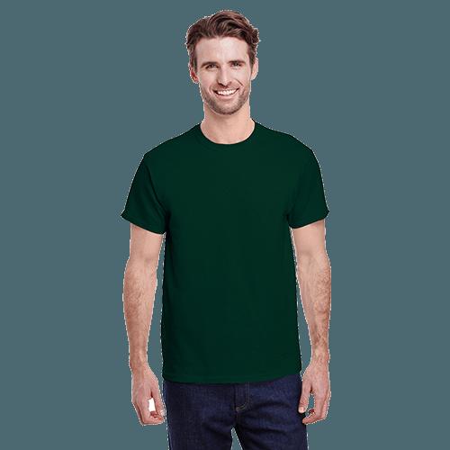 Adult Heavy Cotton T-Shirt - 20 Colors 5