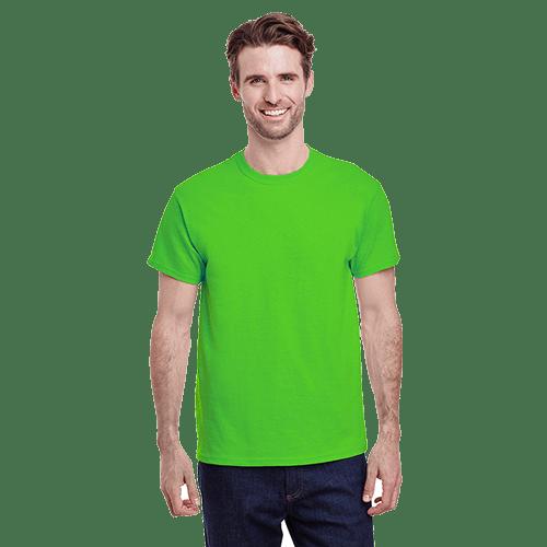 Adult Heavy Cotton T-Shirt - 20 Colors 4