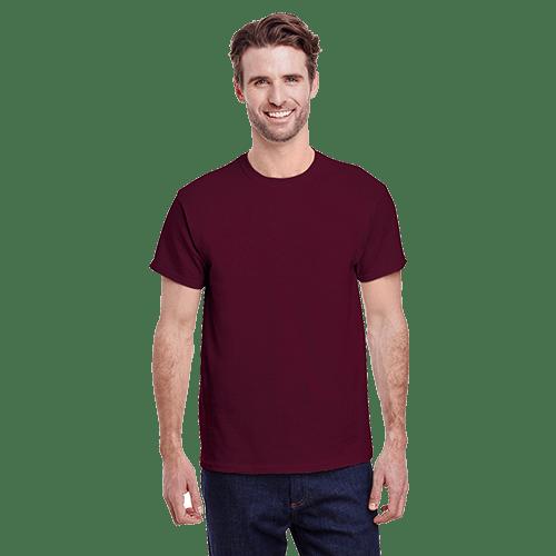 Adult Heavy Cotton T-Shirt - 20 Colors 11