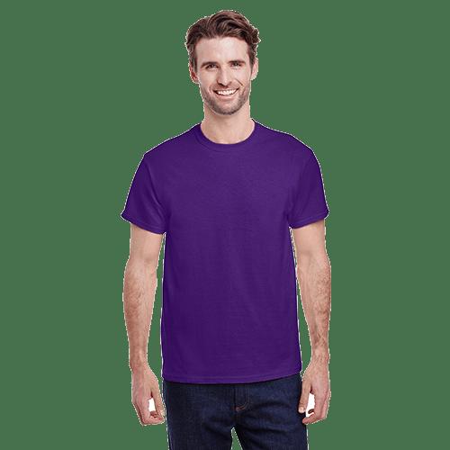 Adult Heavy Cotton T-Shirt - 20 Colors 15