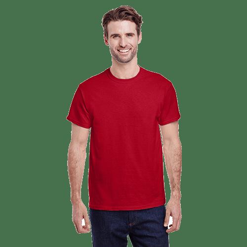 Adult Heavy Cotton T-Shirt - 20 Colors 10