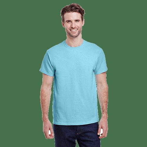 Adult Heavy Cotton T-Shirt - 20 Colors 14