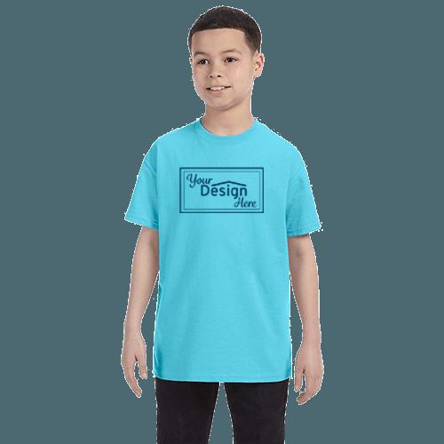 Custom Printed T Shirts 7