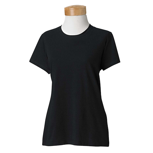 Gildan Ladies Heavy Cotton T-Shirt - Over 20 Colors 9
