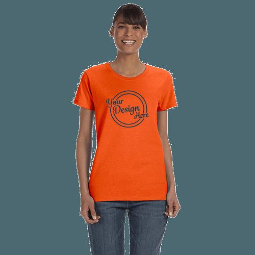 Custom Printed T Shirts 6
