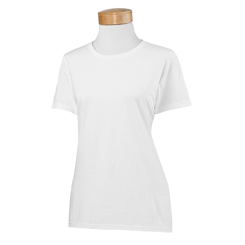 Gildan Ladies Heavy Cotton T-Shirt - Over 20 Colors 4