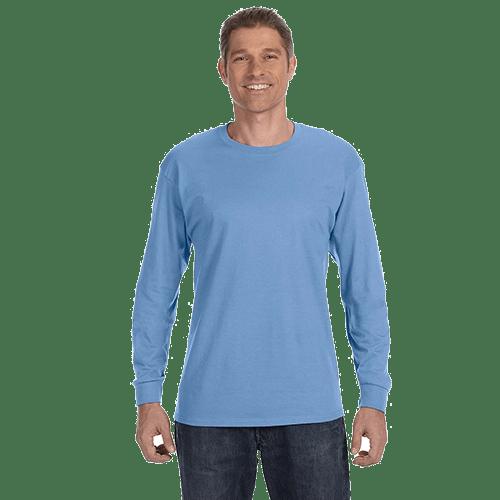 Heavy Cotton Long Sleeve - 20 Colors 5