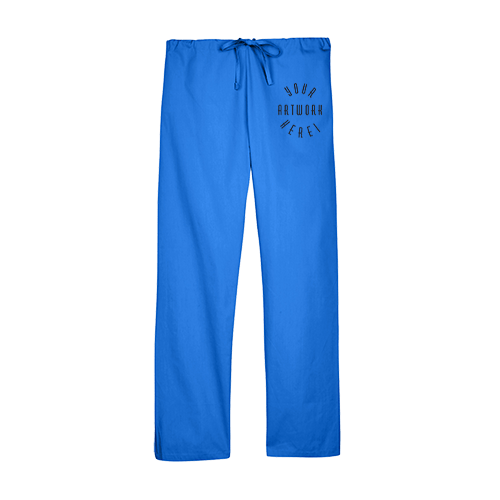 Adult Scrub Bottoms - 12 Colors 1