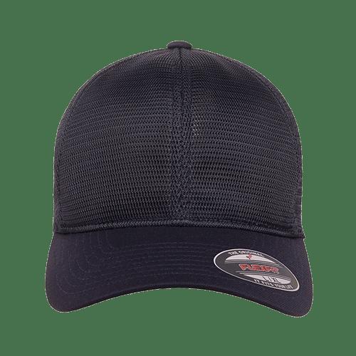 Flexfit Adult Omnimesh Cap - 7 Colors 6