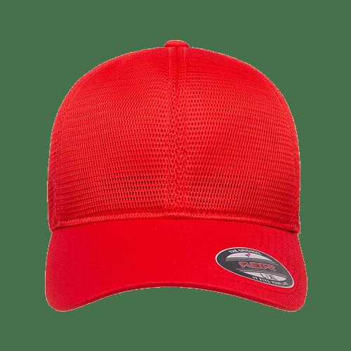 Flexfit Adult Omnimesh Cap - 7 Colors 4