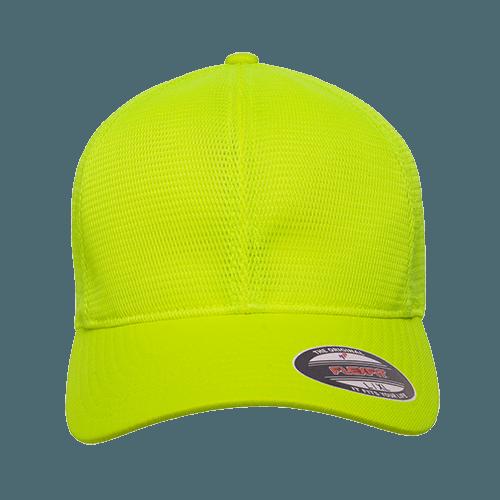 Flexfit Adult Omnimesh Cap - 7 Colors 3