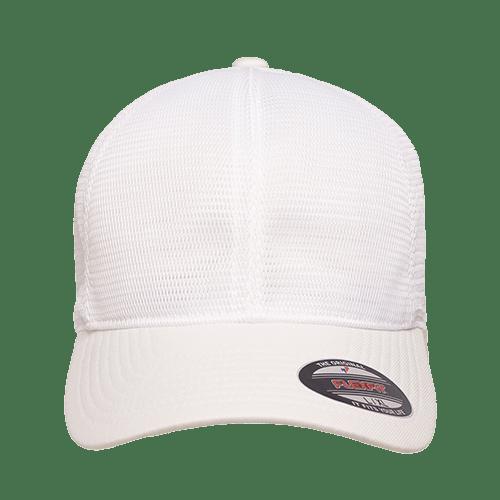 Flexfit Adult Omnimesh Cap - 7 Colors 2