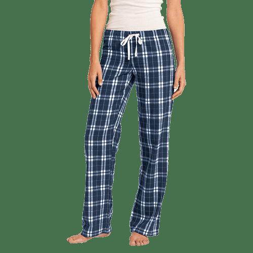 Men's Flannel Plaid Pant - 4 Colors 4