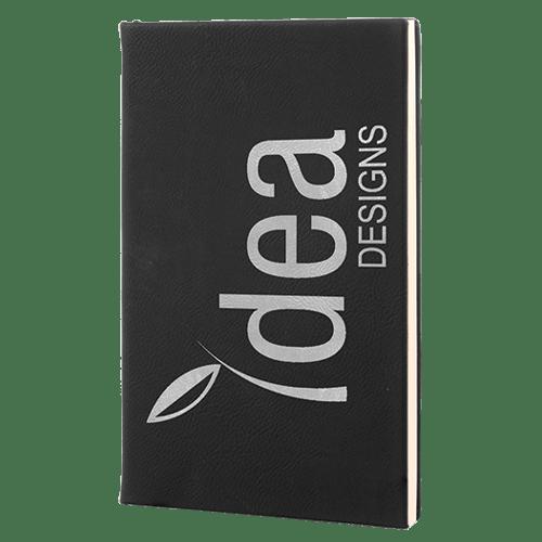 Leatherette Journal - 14 Colors 8