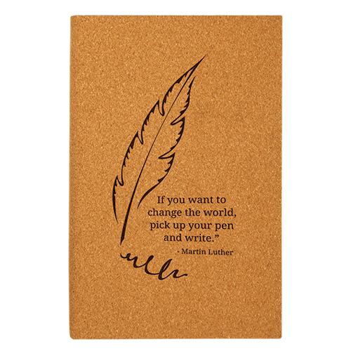Leatherette Journal - 14 Colors 1