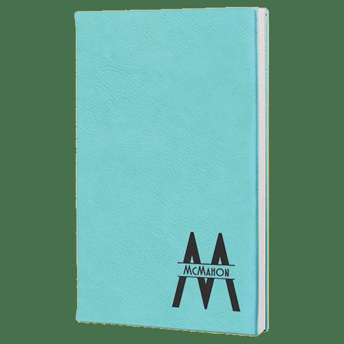 Leatherette Journal - 14 Colors 10