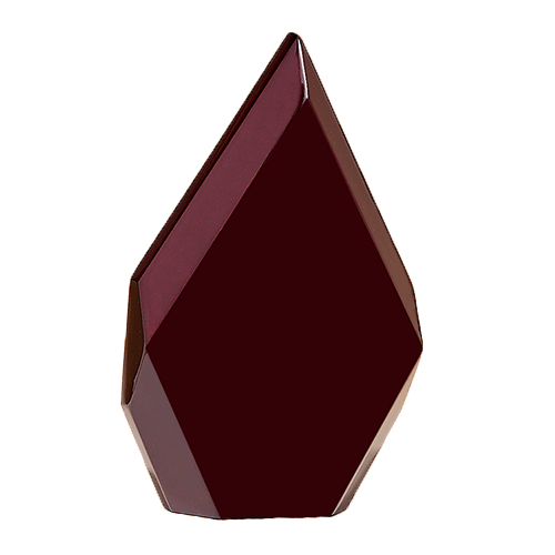 High Gloss Rosewood - Diamond Awards - 3 Sizes 1