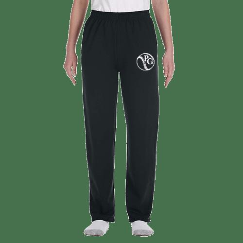 Youth Straight Leg Sweatpants - 4 Colors 1